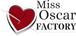 Miss Oscar Factory - Couture Grenoble
